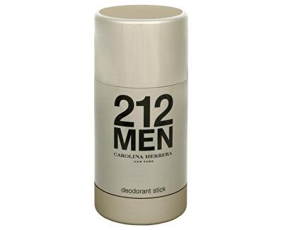 212 Men - deodorante in stick