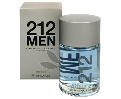 212 Men - lozione dopobarba