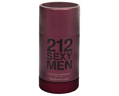 212 Sexy For Men - festes Deo