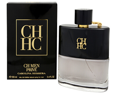 CH Men Privé - EDT
