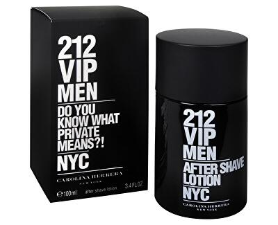 212 VIP Men - after shave