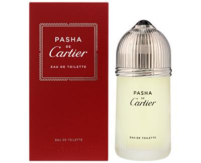 Pasha - EDT