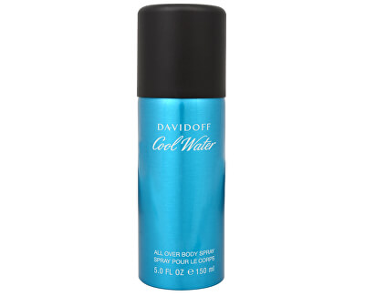 Cool Water Man - deodorant stick