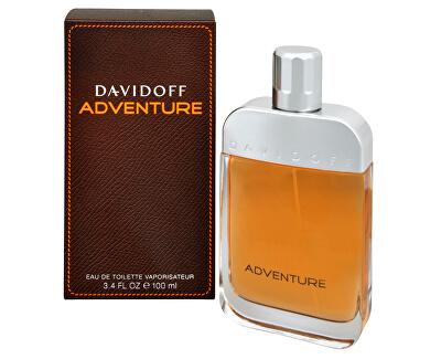 Adventure - EDT