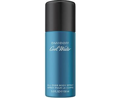 Cool Water Man - deodorante spray