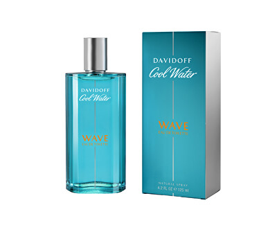 Cool Water Wave - EDT