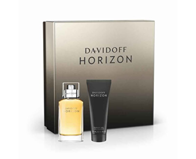 Horizon - EDT 125 ml + tusfürdő 75 ml