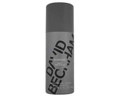 Homme - deodorant ve spreji