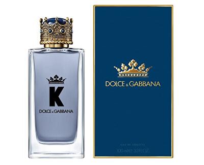 K By Dolce & Gabbana - EDT - TESTER