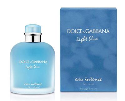 Light Blue Eau Intense Pour Homme - EDT