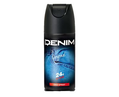 Original- dezodor