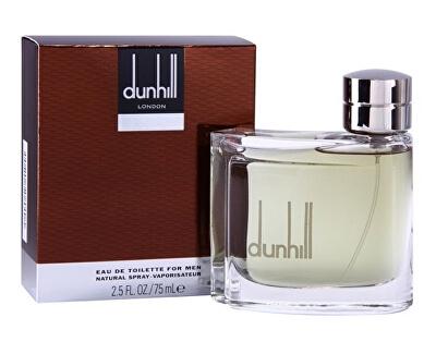 Dunhill - EDT - SLEVA - bez celofánu, chybí cca 1 ml