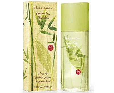 Green Tea Bamboo - EDT