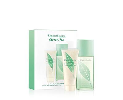 Green Tea- EDP 100 ml + Körperlotion 100 ml
