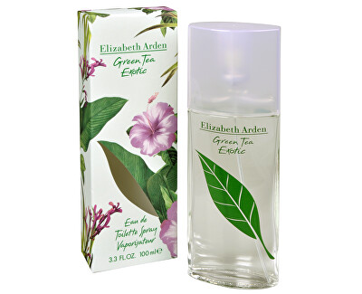 Green Tea Exotic - EDT