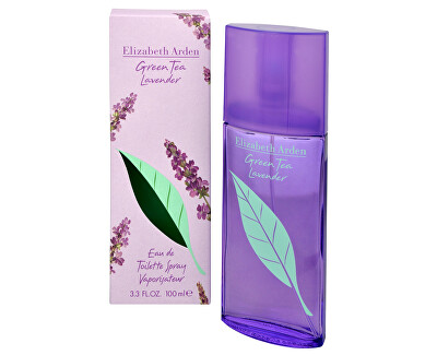 Green Tea Lavender - EDT