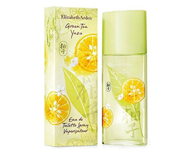 Green Tea Yuzu - EDT
