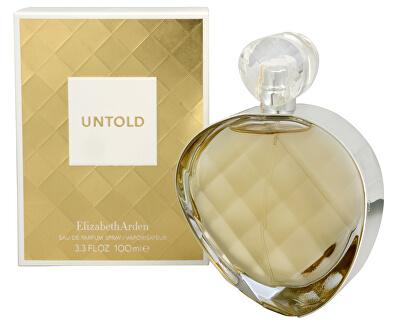 Untold - EDP