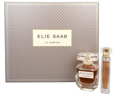 Le Parfum - EDT 90 ml + EDT 10 ml