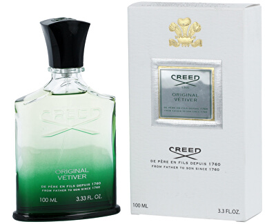 Original Vetiver - EDP
