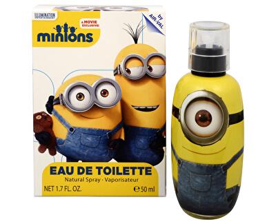 Minions - apă de toaletă