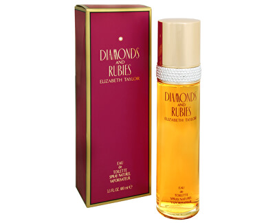 Diamonds And Rubies - EDT