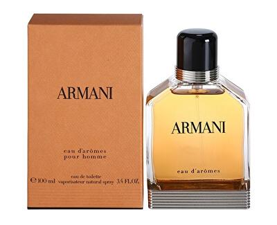 Armani Eau D´Aromes Pour Homme - EDT
