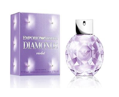 Emporio Armani Diamonds Violet - EDP