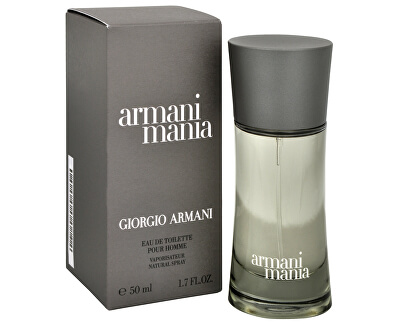 Mania For Men - EDT