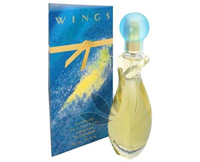 Wings - EDT