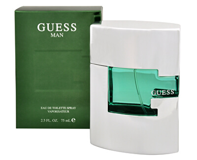 Guess Men - EDT