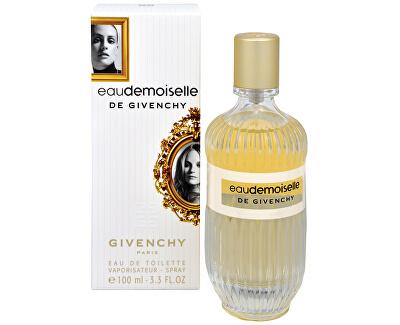 Eaudemoiselle de Givenchy - EDT
