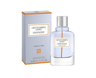 Gentlemen Only Casual Chic - EDT