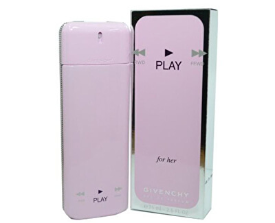 Play For Her - EDP
