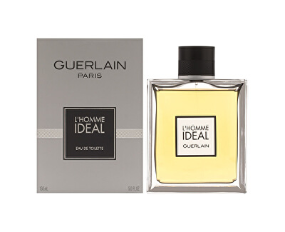 L´Homme Ideal - EDT