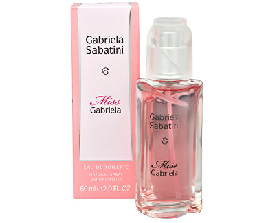 Miss Gabriela - EDT
