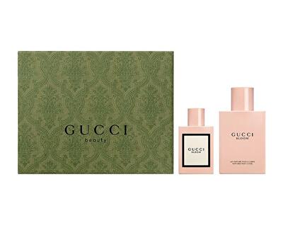 Gucci Bloom - EDP 50 ml + lapte de corp 100 ml