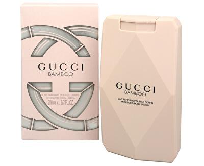 Gucci Bamboo - loțiune de corp