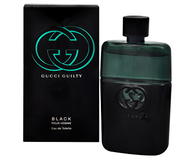 Guilty Black Pour Homme - EDT