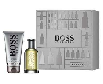 Boss No. 6 - EDT 50 ml + sprchový gél 100 ml
