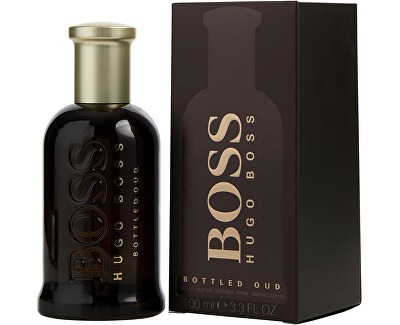 Boss Bottled Oud - EDP