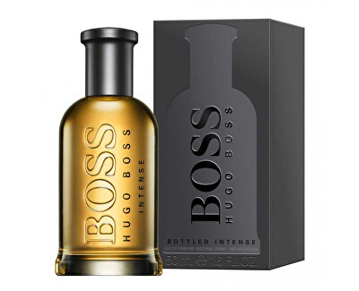 Boss No. 6 Bottled Intense - EDP