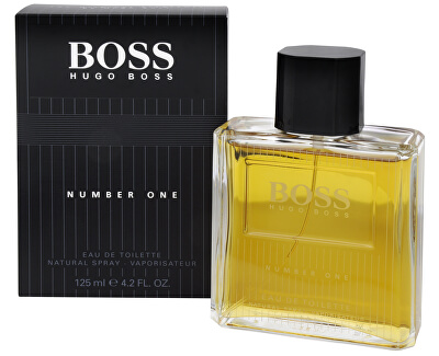 Boss No. 1 - EDT