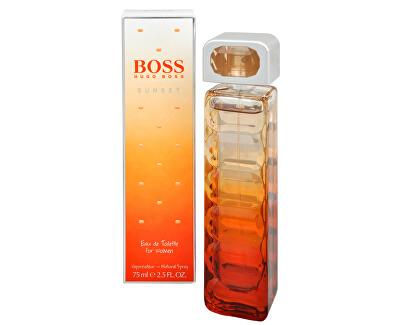 Boss Sunset - EDT