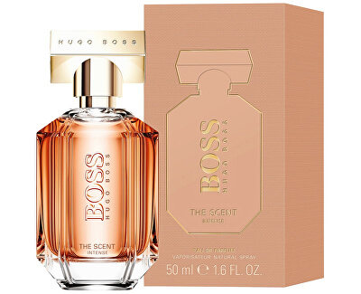 Boss The Scent For Her Intense - EDP