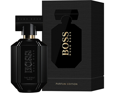Boss The Scent For Her Parfum Edition - EDP
