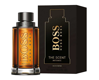 Boss The Scent For Him Intense - EDP
