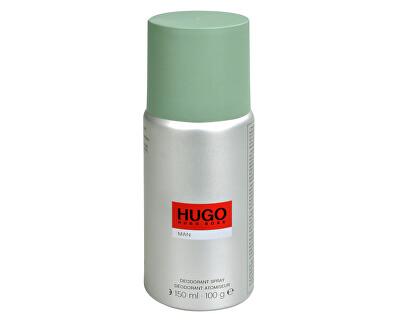 Hugo - deodorante spray