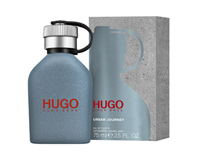Hugo Urban Journey - EDT