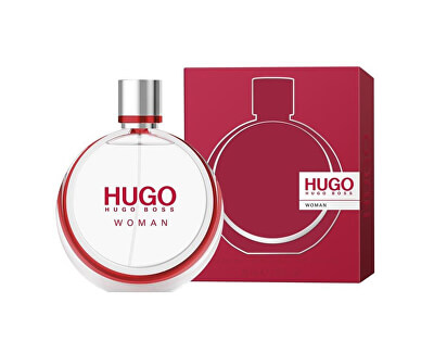 Hugo Woman - EDP